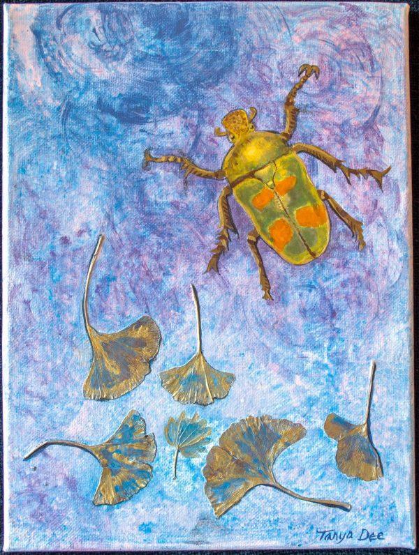 Ginko Beetle 2nd view